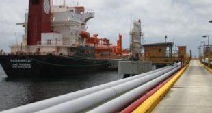 تحریمهای آمریکایی یکسوم از صادرات نفت ونزوئلا را کاهش داد
