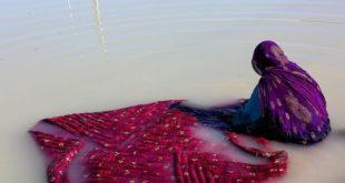 اقدامات اورژانس در مناطق سیلزده سیستان و بلوچستان