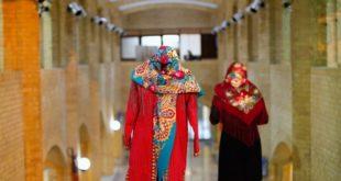 هنرهای دستی زنان ترکمن