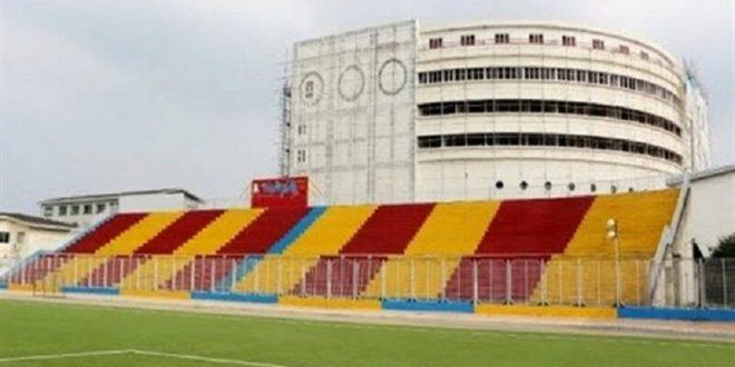 استادیوم شهید وطنی