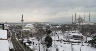 ترکیه - «گردشگری و موزه» - یک اقتصاد بدون نفت
