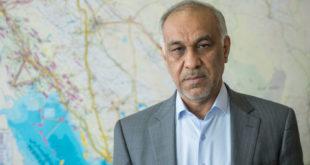 مدیر برنامهریزی تلفیقی شرکت ملی نفت ایران