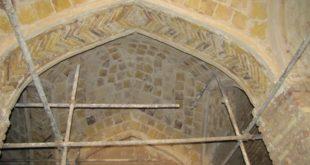 مرمت آثار تاریخی
