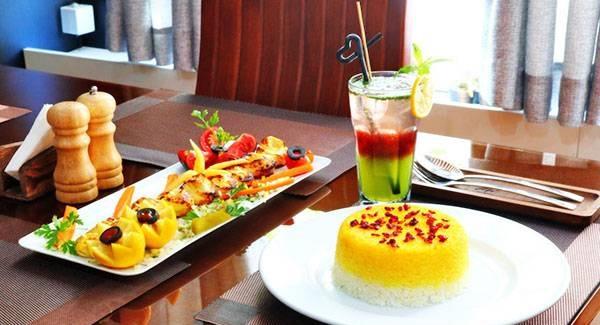 کافه رستوران آلپی