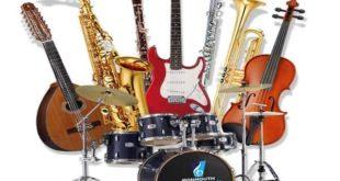 کارگاه استعدادیابی کودک و موسیقی