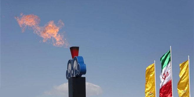 نهضت گازرسانی روستایی