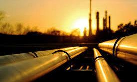 ایران از بازار گاز منطقه حذفشدنی نیست