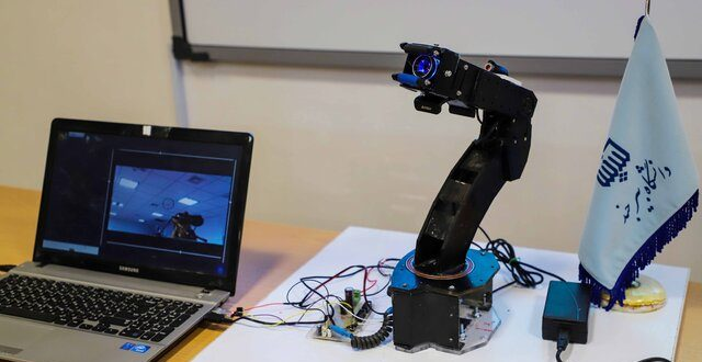 ربات کاربردی