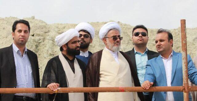 نماینده ولی فقیه در استان هرمزگان