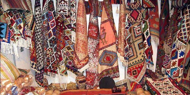 صنایعدستی آذربایجان شرقی