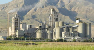 وضعیت سوخت کارخانههای سیمان