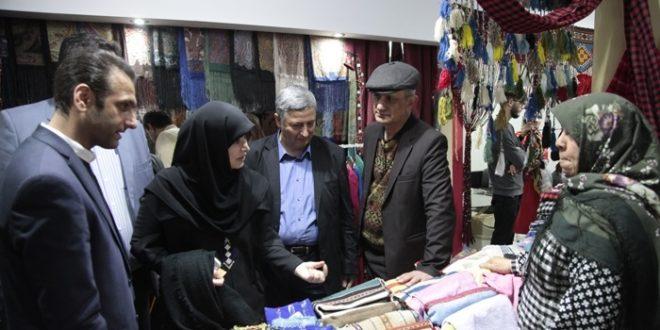 جاذبههای شهر و روستاهای استان گلستان