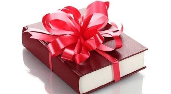اهدای کتاب، اهدای آگاهی