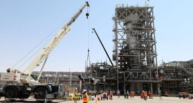 عربستان بهزودی صادرکننده گاز میشود
