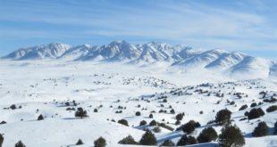 رونق گردشگری زمستانی