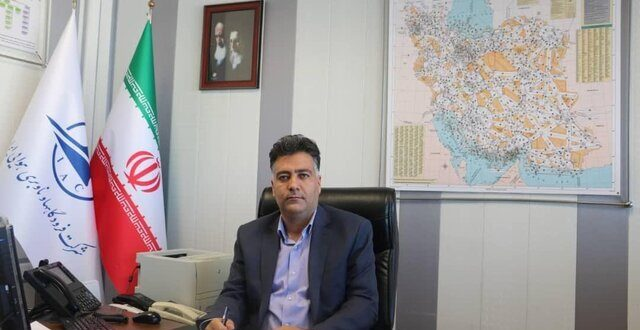 مدیرکل جدید فرودگاههای استان هرمزگان