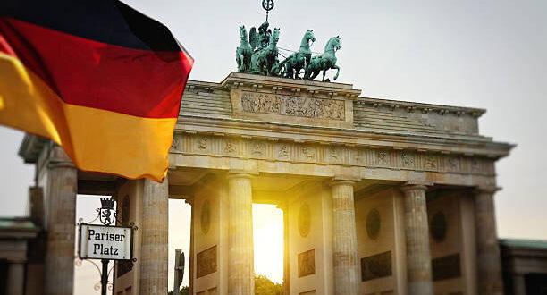 سایه کرونا بر سر بزرگترین اقتصاد اروپا