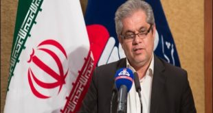 معاون تولید شرکت ملی نفت ایران