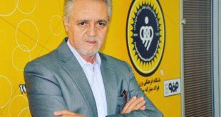 مسعود تابش، مدیرعامل باشگاه سپاهان