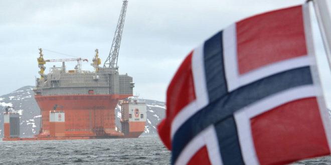 نروژ در تکاپوی یافتن مدیر جدید برای صندوق نفتی