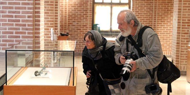 موزههای اردبیل