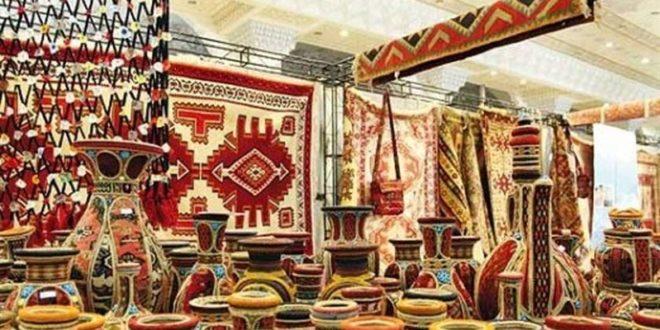 بازارچه دائمی صنایعدستی در محور گردشگری اردبیل ـ سرعین