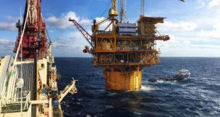 تداوم روند کاهشی تولید نفت و گاز اندونزی