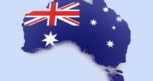 حفاری در پارک دریایی استرالیا