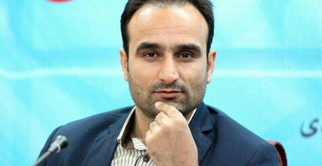 مدیرکل ورزش و جوانان استان ایلام