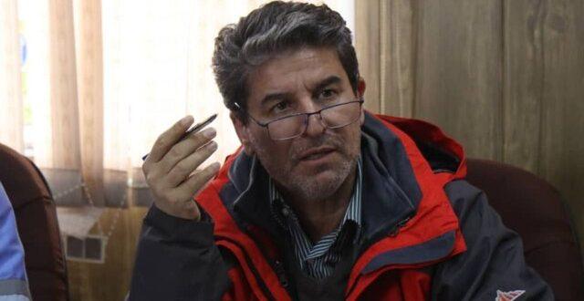 استاندار آذربایجان غربی