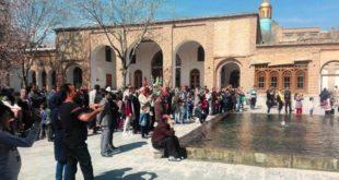 موزه مردمشناسی خانه کرد سنندج