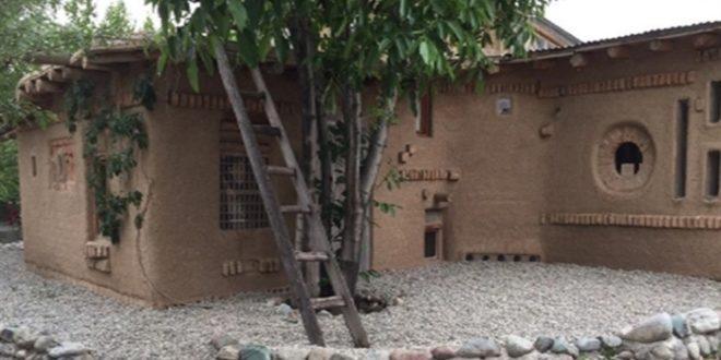 تاسیس اقامتگاههای بومگردی استان تهران