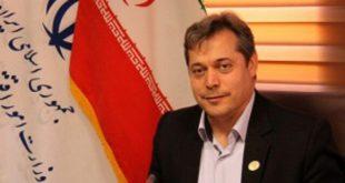 مدیر کل امور اقتصادی و دارایی استان اردبیل
