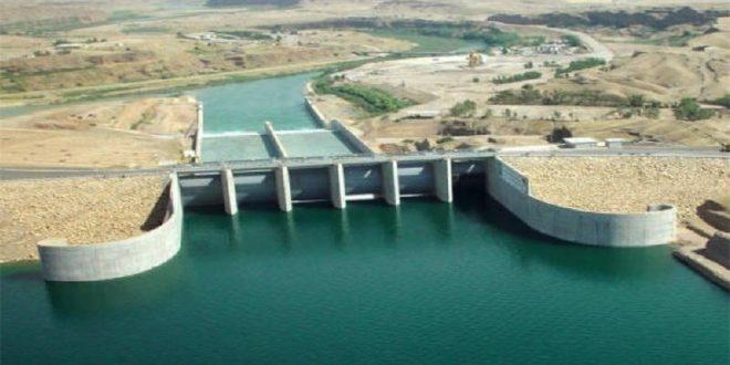 سدهای خوزستان