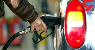 سکوهای پمپ بنزین