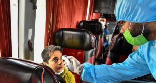 سلامت مسافران ورودی به خراسان شمالی