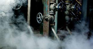 شمار مصرفکنندگان گاز طبیعی اردبیل