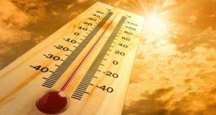 دمای هوا