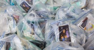 تهیه و توزیع بستههای بهداشتی