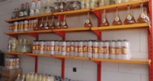 تولید آبلیمو و آبغوره