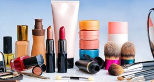محصولات آرایشی و بهداشتی در فروشگاه ماها