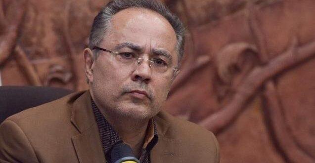 رئیس شورای اسلامی شهر تبریز
