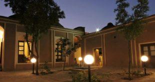 اقامتگاههای بومگردی خراسان جنوبی