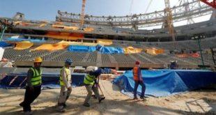 کارگران جام جهانی ۲۰۲۲
