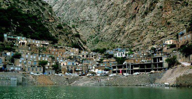 جاذبههای گردشگری کرمانشاه