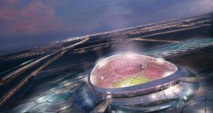 ورزشگاههای جام جهانی
