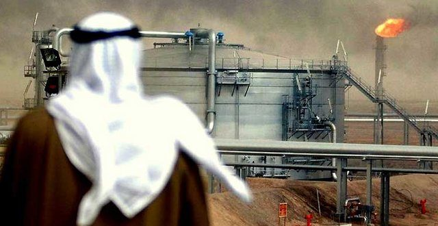 جنگ قیمت نفت
