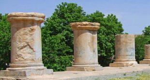 موزهها و اماکن تاریخی کرمانشاه