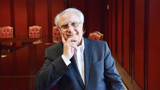 سید حسین سلیمی