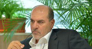 محمود نجفی عرب